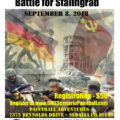 Band of Brothers Battle for Stalingrad